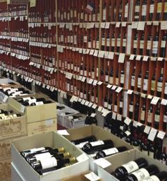 Vintage Wine Cellar - Honolulu, HI