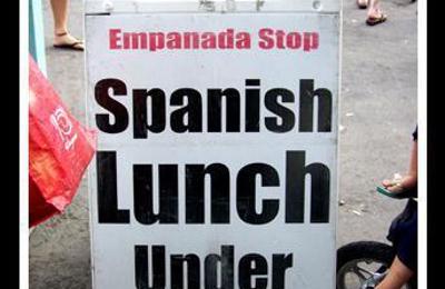 Juan & Maria's Empanada Stop - Rochester, NY