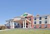 Holiday Inn Express & Suites CONCORDIA US81, Concordia KS