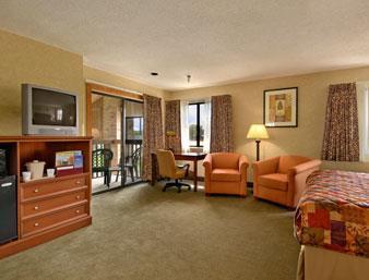Baymont Inn & Suites Tuscola/Champaign, Tuscola IL