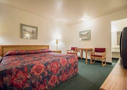 Rodeway Inn Sundance, Sundance WY