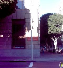 Chase Bank - Los Angeles, CA