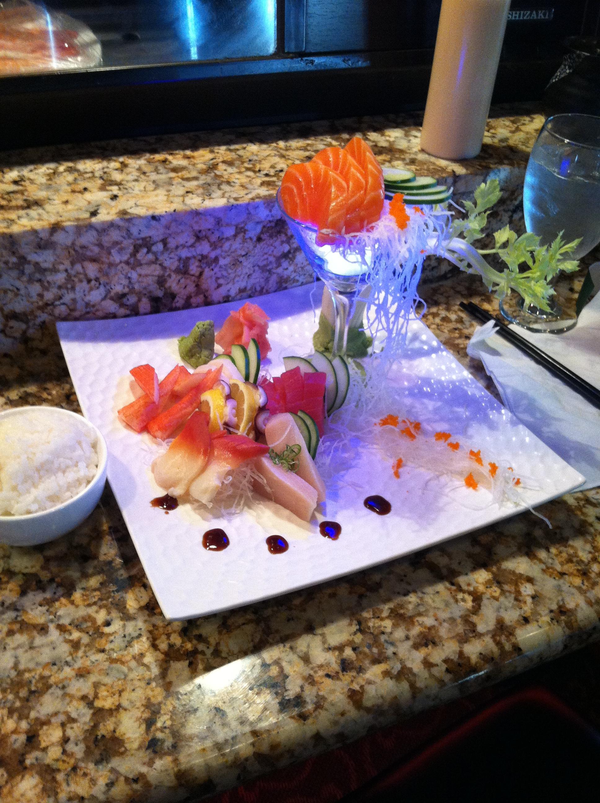 Japanese Restaurant Dyersburg Tn