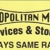 Metropolitan Moving Services and Storage