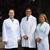 Drs. N. Marks, H. Craig & A. Craig