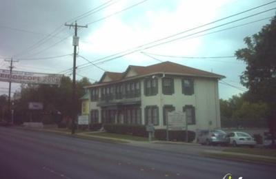 Hanson, Kristin - San Antonio, TX