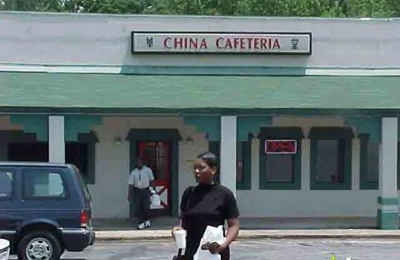 China Cafeteria - Atlanta, GA