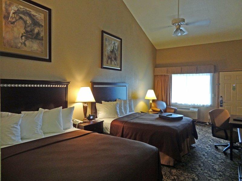 Best Western George West Executive Inn, George West TX