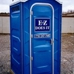 E-Z Portable Restrooms