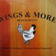 Wings and More Restaurant