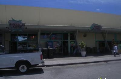 Market Fiesta Latina - San Mateo, CA