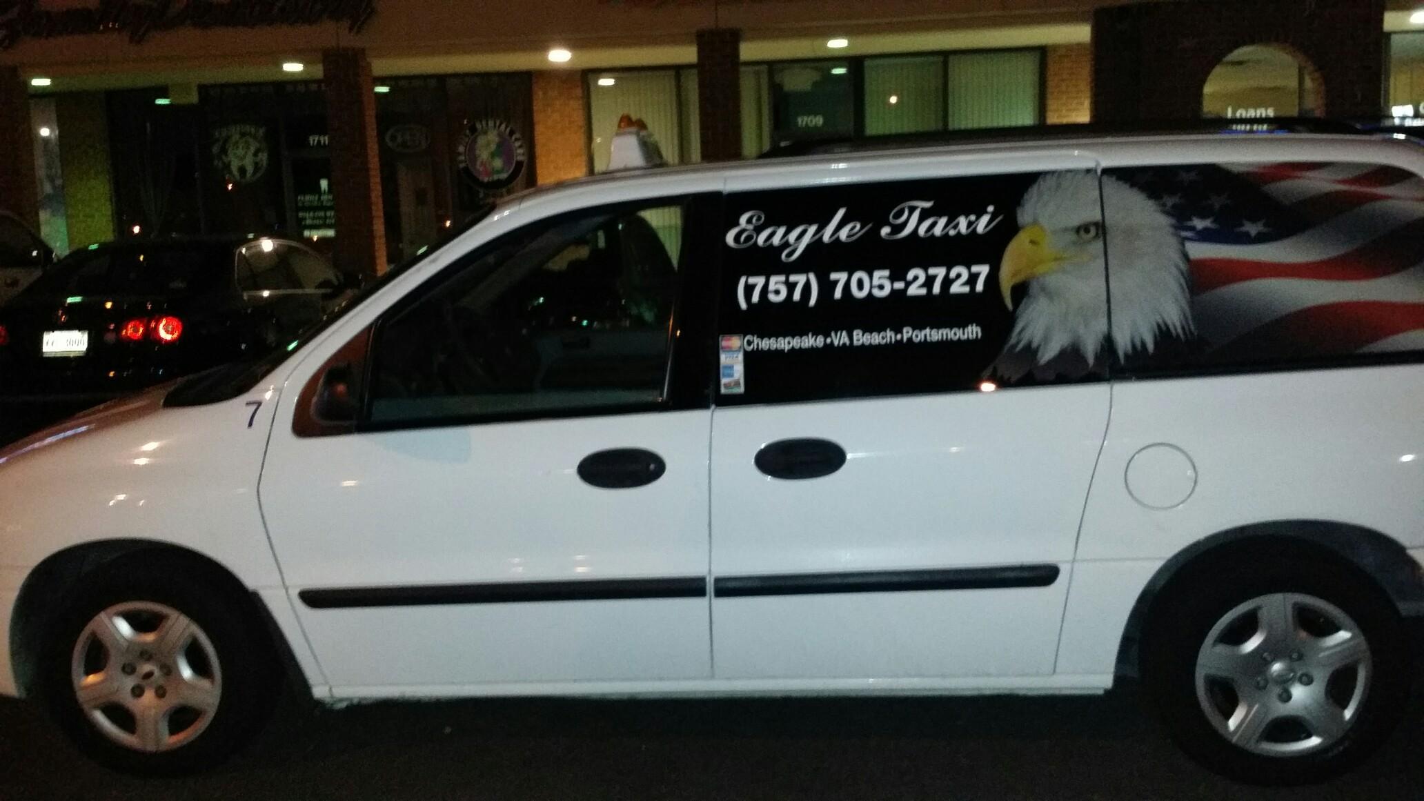 Top Life Insurance Companies >> Eagle Taxi Cab Chesapeake, VA 23325 - YP.com