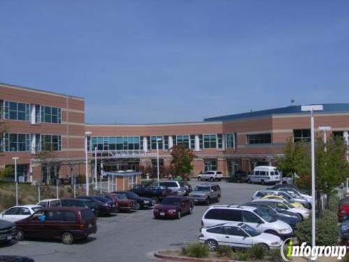 San Mateo Medical Ctr - San Mateo, CA