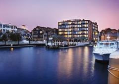 Wyndham-Inn On The Harbor - Newport, RI