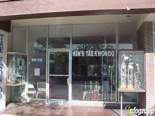 Kim's Tae Kwon DO - Mountain View, CA