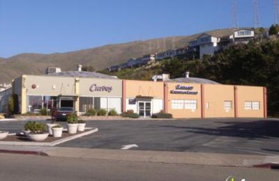 Bayanihan Cargo Intl - South San Francisco, CA