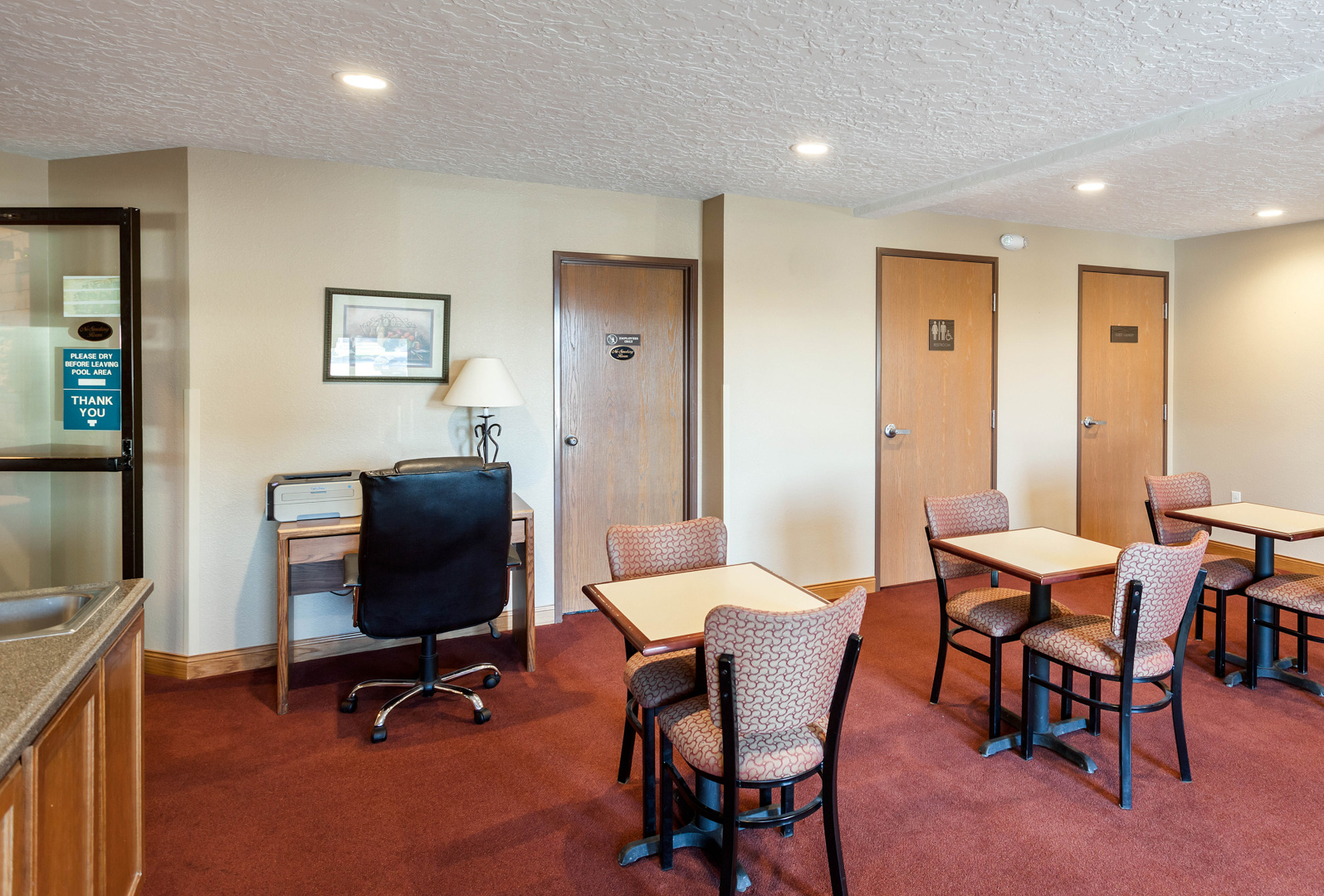 Comfort Inn, Lexington NE