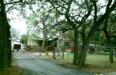 Jones Maltsberger Boat Storages - San Antonio, TX