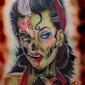 Lead Sled Devils Kustom Tattooing and Body Piercing - Oklahoma City, OK