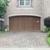 Chameleon Garage Door