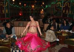 Fez Moroccon Restaurant - Philadelphia, PA