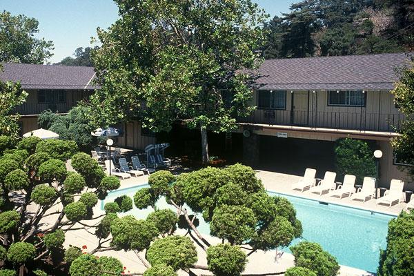 Hillside Inn, Santa Rosa CA