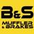 B & S Muffler And Brakes