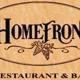Homefront Restaurant