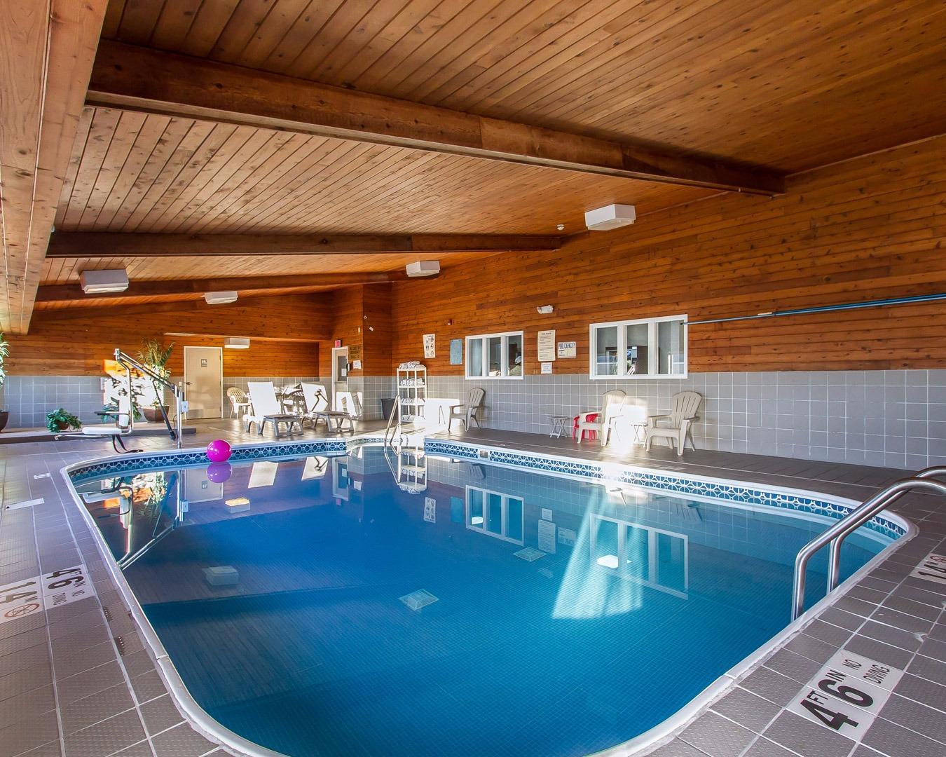 Comfort Inn, Oskaloosa IA