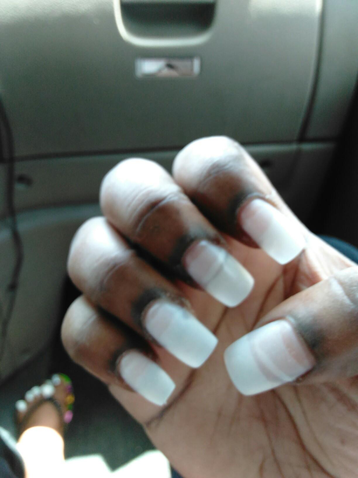 Lavish Nails And Spa Kennesaw Ga 30144 Yp Com