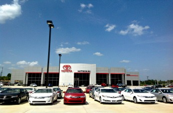 Toyota Of Hattiesburg, Hattiesburg MS