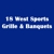 18 West Sports Grille & Banquets