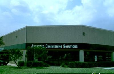 ADVANCED ENGINEERING SERVICES - San Antonio, TX
