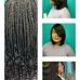 Fifi's African Hair Braiding & Weaving-Houston