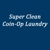 Super Clean Coin-Op Laundry