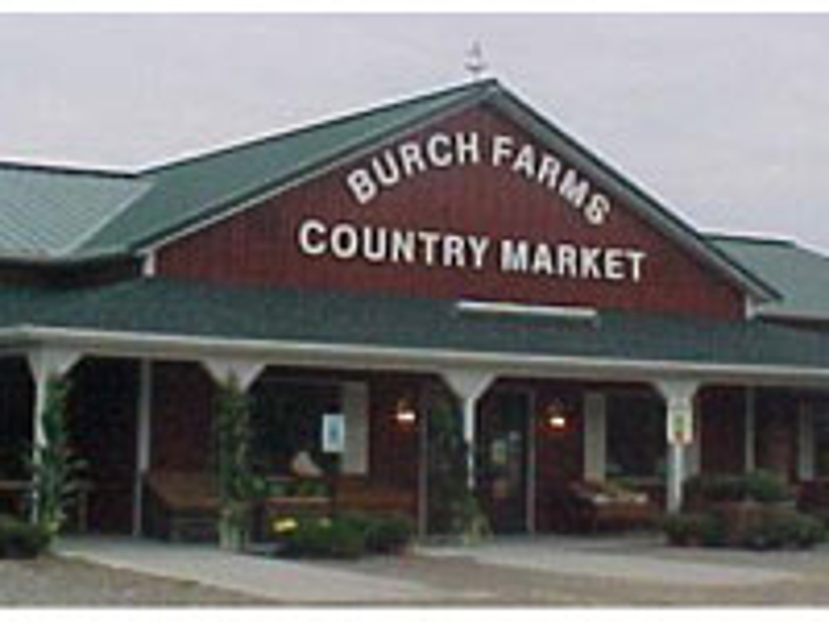 Pictures Burch Farms Country Market North East Pa 16428