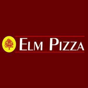Elm Pizza, Westfield MA