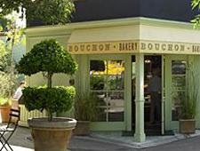 Bouchon Bakery, Yountville CA