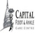 Capital Foot & Ankle