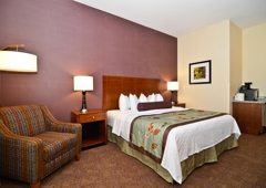 Best Western Plus Carousel Inn & Suites - Burlington, CO