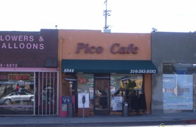 Pico Cafe - Los Angeles, CA