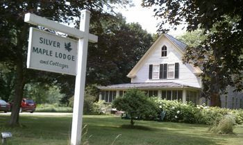 Silver Maple Lodge & Cottages, Fairlee VT