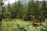 Mt Hood Village RV Resort, Welches OR