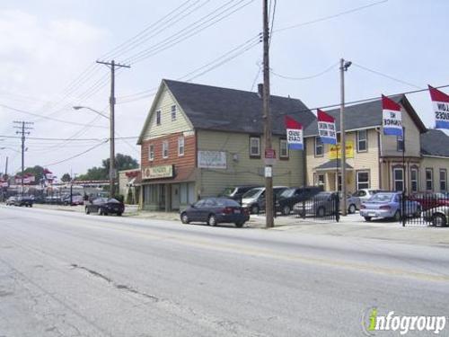Nunzio's Pizzeria - Cleveland, OH