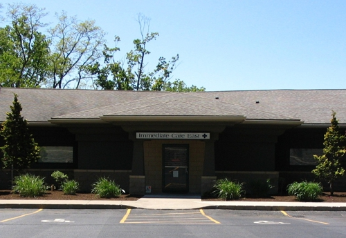 Immediate Care East - Victor, NY