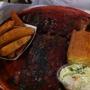Rustic Inn Crabhouse - Fort Lauderdale, FL. Ribs