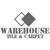 Warehouse Tile & Carpet