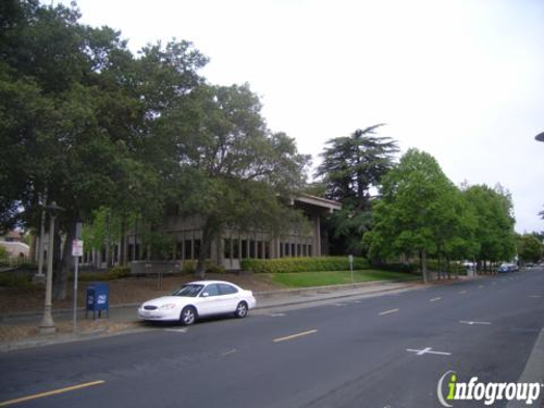 Parks & Recreation - San Carlos, CA