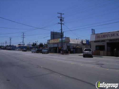 El Paisano - Redwood City, CA