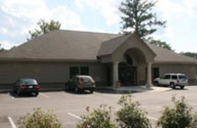 Primary Eyecare Assoociates - Montgomery, AL